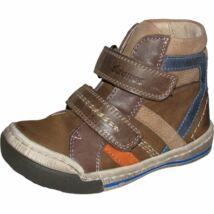 Szamos átmeneti bőrcipő