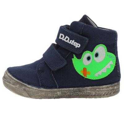 d.d.step,fiú,gyerek,vaszon,cipo