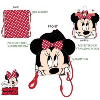 Disney, Minnie egér tornazsák