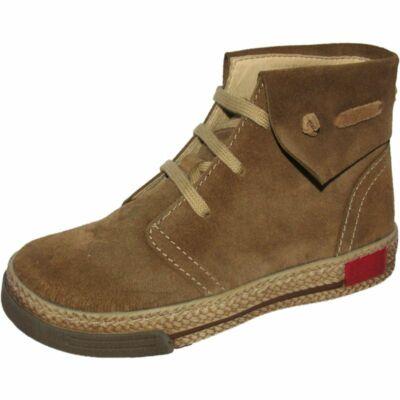 Szamos átmeneti bőrcipő 1