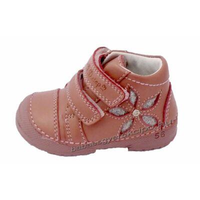 D.D.step,átmeneti,virágos,cipő,lányoknak
