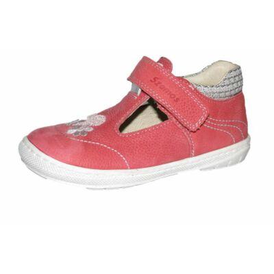 tavaszi szamos pink gyerekcipő lány