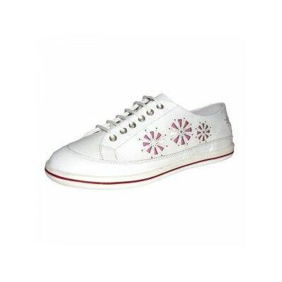 szamos fehér átmeneti bőrcipő