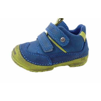 d.d.step fiú cipő kék