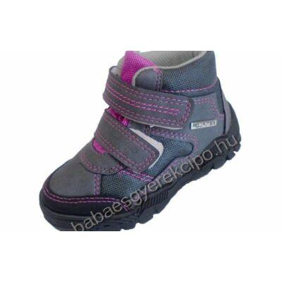 d.d.step vízálló gyerekcipő lányoknak