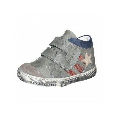Szamos csillagos tépőzáras cipő fiúknak 1