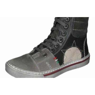 Vagány magas szárú Szamos cipő nagyfiúknak 1